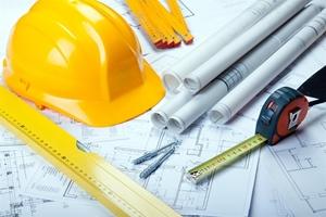 Bilde for kategori Byggeplass utstyr