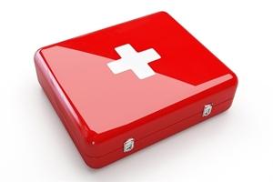 Bilde for kategori Førstehjelp