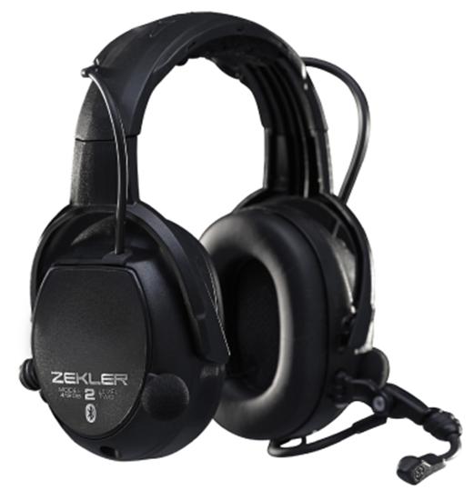1e57d4ac8 Berner AS. Hørselvern Zekler 412 DB Bluetooth u/radio