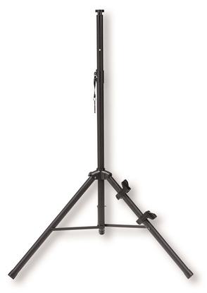 Bilde av Tripod for arbeidslamper, 100-200cm, M8 innv. gj.