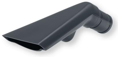Bilde av Reserve munnstykke u/vannkobling for tepperenser 160125