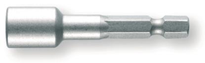 Bilde av Magnetpipe Bits 1/4'-3/8' L-55mm