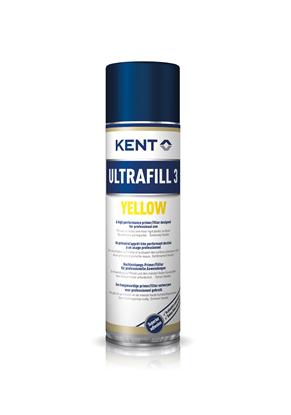 Bilde av Ultrafill 3 Yellow 500ml