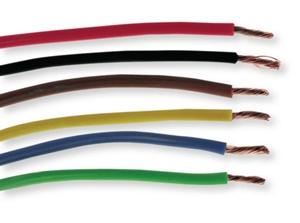 Bilde for kategori Kabler og ledninger
