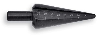 Bilde av Antennebor nr.2, 4-20mm