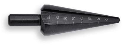 Bilde av Antennebor nr.1, 3-14mm