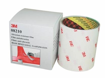 Bilde av 3M Beskyttelsesfilm folie-8592 100mm x 2,5m Transparent