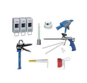Bilde for kategori Kjemi tilbehør og verktøy